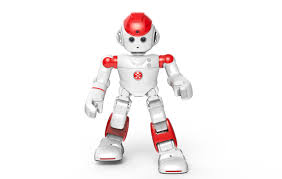 alpha2-robot-Artificial Expo