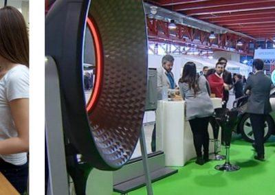 Artificial Expo 9951 - Casa Domotica del Futuro