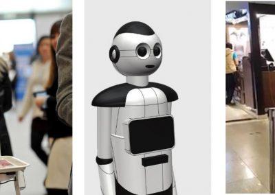 Artificial Expo - Restaurante del Futuro - Grupo ADD