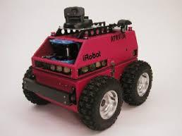 atrv-robot