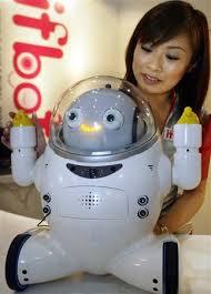 ifbot-robot