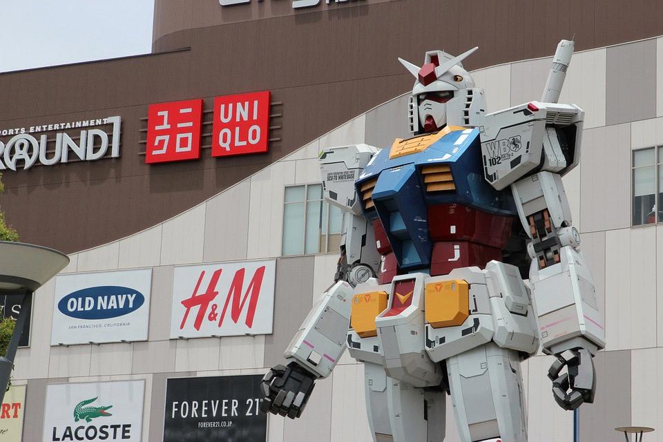 Japón – centro mundial de robótica