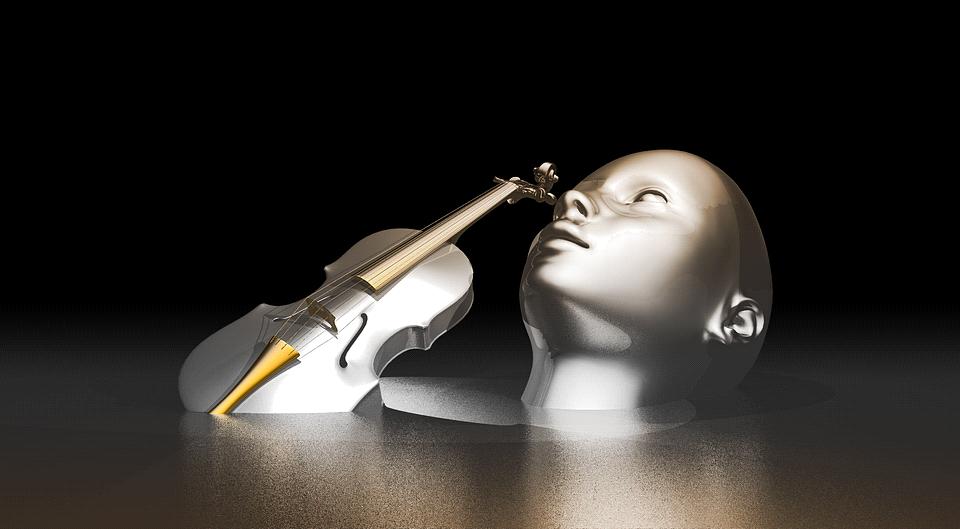 Inteligencia Artificial VS Inteligencia Creativa