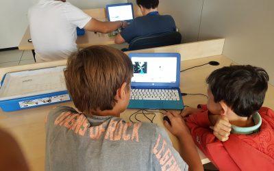Nuestros hijos los Nativos Digitales