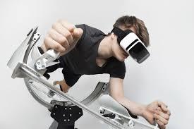 Artificial Expo - vuela con la VR de Grupo ADD