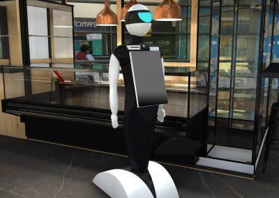 Enki 3D Artificial Expo - Grupo ADD